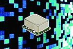 Electronica verra le lancement par IQD de sa nouvelle gamme d'oscillateurs à quartz thermostatés SMD de température industrielle