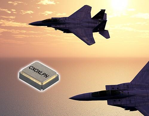 IQD lance son nouvel oscillateur à faible gigue et faible bruit de phase