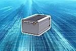 Nouvel Oscillateur Rubidium à faible bruit de phase