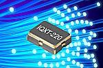 Le nouveau VCTCXO miniature d'IQD présenté au salon Embedded World fournit une stabilité de fréquence exceptionnelle