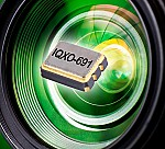 Nouvelle gamme d'oscillateurs à horloge IQD  à très basse tension