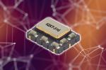 L'ultra-stabilité de ce VCTCXO répond aux critères de performances principaux de synchronisation des réseaux LTE-A, WCDMA et à petites cellules