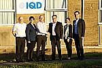 Les produits fréquentiels IQD rejoignent le groupe Würth Elektronik eiSos