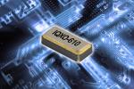 Nouvel oscillateur à horloge 32,768kHz  à très faible consommation et performance de stabilité supérieure