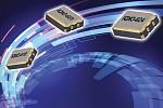 Oscillateurs LVPECL/LVDS pour les applications de Télécommunication