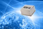 Lancement du nouvel oscillateur OCXO synchronisé compact d'IQD au salon Embedded Show