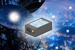 IQRB-3 : Oscillateur rubidium à faible bruit avec entrée/sortie à 1 PPS